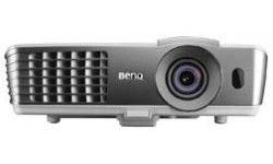 BENQ DLP Short Throw Projector Silver HT1085ST